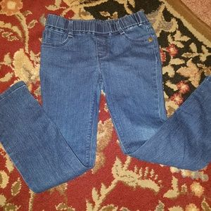 Gymboree girl's jeans